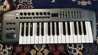 Edirol By Roland PCR-M30 Midi Controller Keyboard