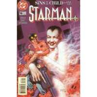 Starman (1994 series) #16 in Very Fine + condition. DC comics [*h1]