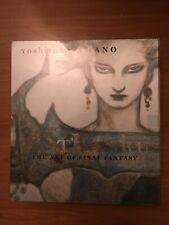 Yoshitaka Amano-The Sky: The Art Of Final Fantasy Box Set (Books 1-3)