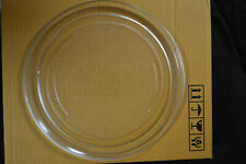 """Sharp Half Pint Microwave Cooking Tray """"10 3/4"""" Round- Fits Many Other Models"""