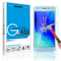 For Samsung Galaxy J3 V 2018/Orbit/Star/Achieve Tempered Glass Screen Protector