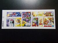 GB 2019~Marvel Comics~M/S~Mini Sheet~M/S-4192~Unmounted Mint~UK Seller