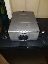 Sanyo PLC-XP18N Pro XxtraX Projector  W/ Power Cords,