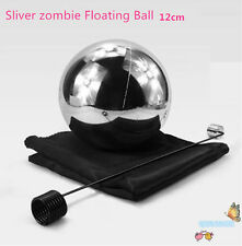 Sliver Zombie Floating Ball with foulard (12CM) - Magic trick,Stage,illusion,Fun