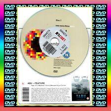 TABU ( DVD Disc & Wallet  )