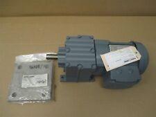 Sew-Eurodrive Gearmotor R17 DR63L4