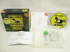 SEAMAN 2001 Dreamcast Sega Import Japan Game dc