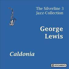 Caldonia by Lewis, George