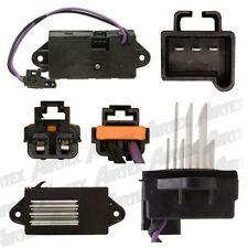 HVAC Blower Motor Resistor Rear Airtex 4P1700