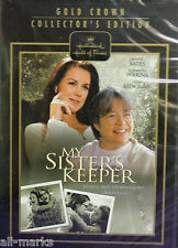 """Hallmark Hall of Fame """"My Sister's Keeper""""  DVD - New & Sealed"""