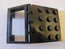 LEGO 4214 + 4213 @@ BLACK + BLACK NOIR @@ HINGE @@ 1 CHARNIERE @@ 6669 7727 6632
