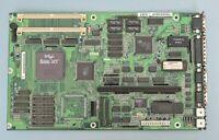 Dell 486 DX2/66 Socket 2 motherboard + CPU