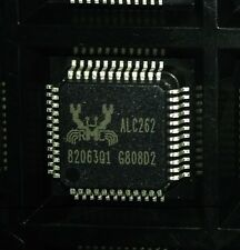 1psc NEW REALTEK ALC262 NIB HD Audio Codec Sound Driver Controller IC Chip