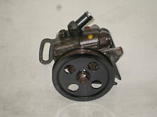 93 94 95 96 Toyota Camry 2.2L 4-Cylinder Power Steering Pump 5SFE 1993-1996 OEM