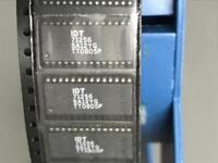 1 X IDT71256SA20Y CMOS STATIC RAM 256K 71256 SA20Y SOJ-28