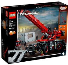 Lego Technic 42082 Rough Terrain Crane 2-in-1 Set ~NEW & Unopened~