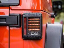 JW Speaker TailLights For Wrangler JK Jeep 2007-2017 279 JSeries LED 0347531