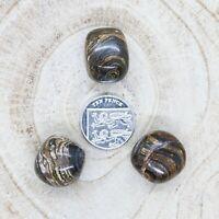 3 x Large Stromatolite Tumblestones 45-49g Wholesale *CHOOSE YOUR OWN SET*