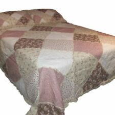 Rose Country Decorative Quilts & Bedspreads