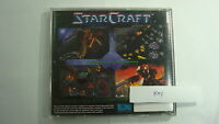 StarCraft  PC 1998 Blizzard Rated T RTS Game