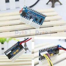 200W Digital DC-ATX power supply DC 12V Pico ATX switch PSU Car 24pin ITX ATX