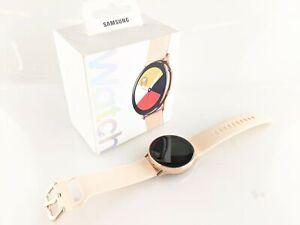 Samsung Galaxy Watch Active 40mm Wi-Fi Bluetooth - WATCH ONLY