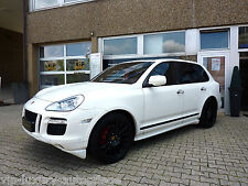 Suitable for Porsche Cayenne LOWERING AIR SUSPENSION NO ORIGINAL!!!