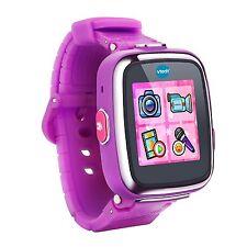 VTech Kidizoom KIDS Smartwatch DX, Vivid Violet 2nd Generation Toy Gift Boy Girl
