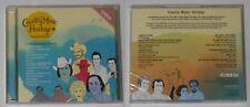 Pinnacle Boys, Bluegrass Cardinals, Boggy Smith, Joe Maphis U.S promo cd, sealed