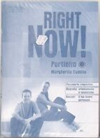 Right Now Portfolio OXFORD Margherita Cumino - La Nuova Italia