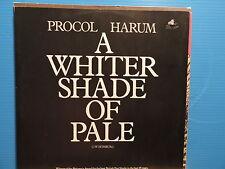 Procul Harum - A Whiter Shade of Pale - Free UK post