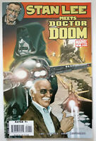 MARVEL | STAN LEE MEETS DOCTOR DOOM | NR 1 (2006) | ONE SHOT | Z 1+