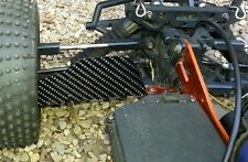 HPI TROPHY TRUGGY,  LOSI, HOBAO, KYOSHO, & MORE CARBON FIBRE MUD / STONE GUARDS