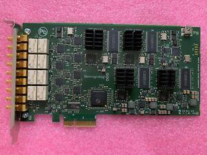Blackmagic Design DeckLink Quad SDI PCIe 8 Lane Card BMDPCB143A