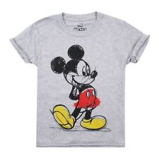 6ad3aadc Mickey Mouse T-Shirts & Tops for Girls 2-16 Years for sale | eBay