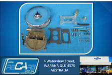 Landcruiser 2F 4x4 New Holley Carburettor Conversion Kit Petrol or Dual Fuel