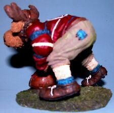 "Boyds Moose ""Mondo Mooselsnap Hike!"" football #36910 quarterback snap NIB"