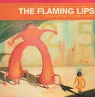 The Flaming Lips - Yoshimi Battles the Pink Robots (Import) [New Vinyl]