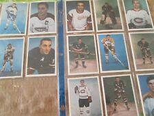 1981/82 TCMA Hockey Greats Of The Past MISSING MIKITA