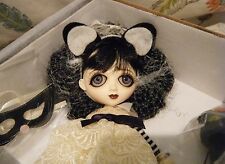 """NRFB Tonner Wilde Sad Sally Gimme All Your Candy 7"""" Resin Doll LE 100"""