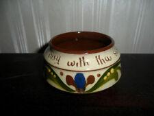 Longpark Pottery Bowls