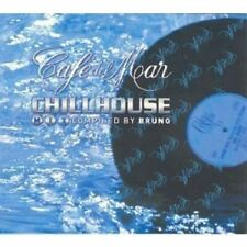 Cafe del Mar Chillhouse Mix 1 2CDs