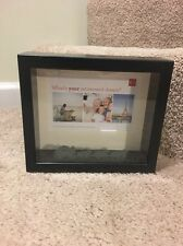 Wells Fargo Picture Frame Retirement Coin Bank NEW in box