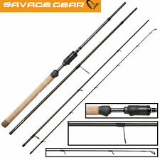 Savage Gear Angelsport Ruten 240 269 cm für Forellen günstig