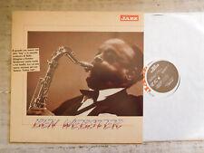 Ben Webster – Ben Webster Etichetta: Musica Jazz  - - LP