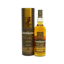 Glendronach peated 70cl Single Malt Scotch Whisky