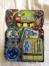 Lego Ninjago Set 9570 NRG Jay
