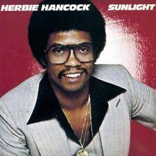 Herbie Hancock - Sunlight [New CD] Holland - Import