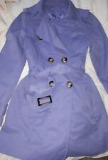 trench donna Benetton (Tg 40)