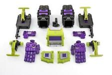 X2Toys & SHADOW FISHER XS001 Upgrade Kit for IDW Devastator In stock!